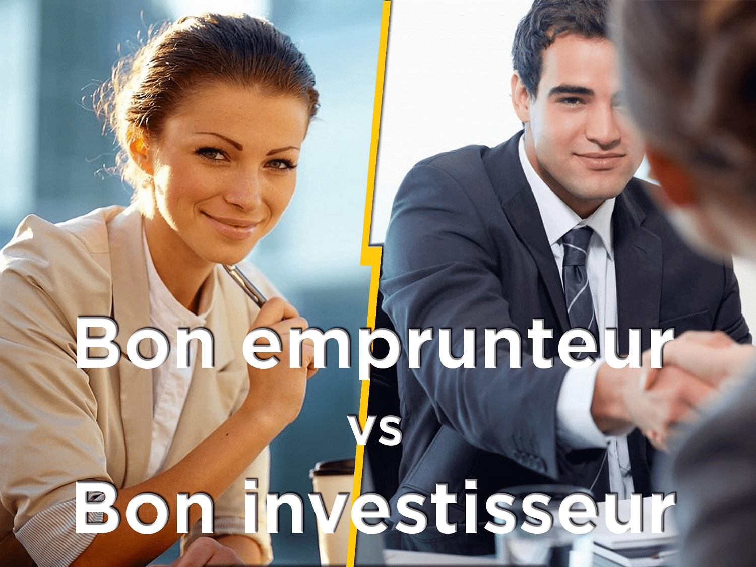 Formation investissement immobilier : bon investisseur immobilier