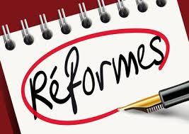 cap 2022 : réformes sur l'immobilier
